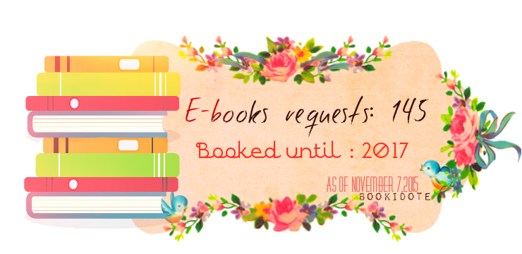 Book Review Request Guidelines (2/4)