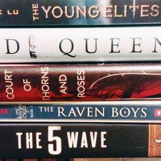 New Books @Indigo