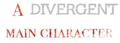divergent copy