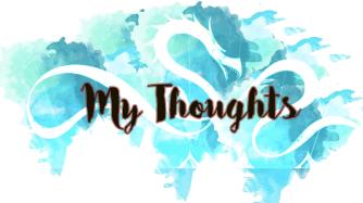 myhtoughts