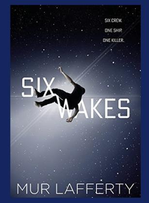 sixwakes