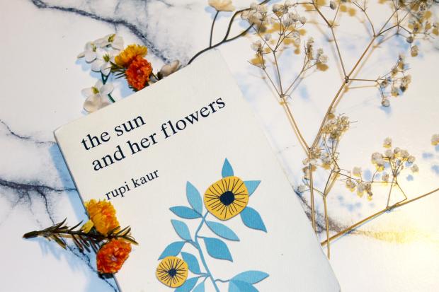 thesunandherflowersreview