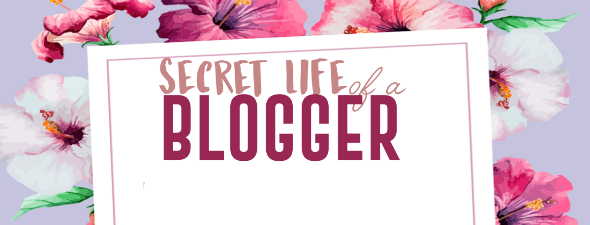 The Secret Life of a Blogger
