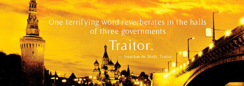 traitorquote