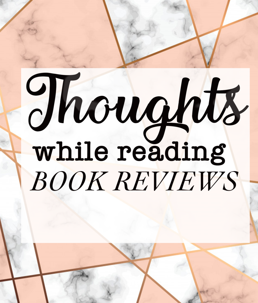 Thoughts While Reading Book Reviews