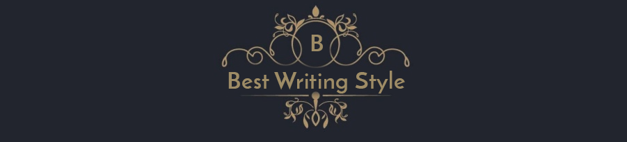 bestwritingstyle