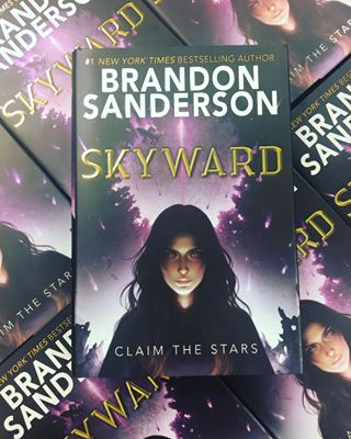 Image result for skyward brandon sanderson fan art