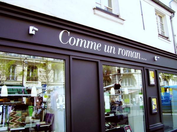 parisbookstore