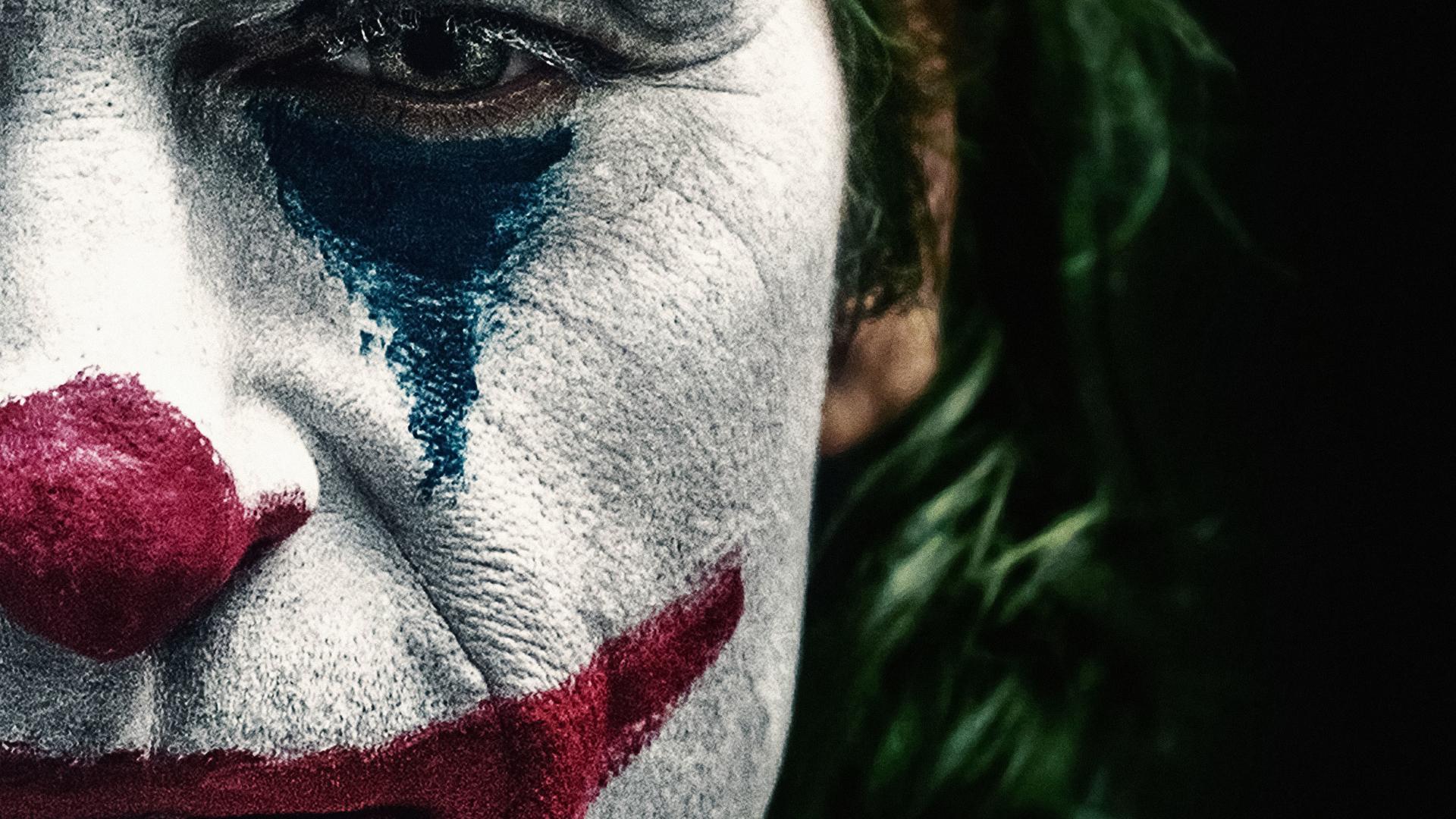 Joker 2019 Movie Review Bookidote